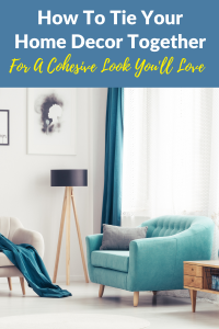 10 Ways To Make Your House Look More Pulled Together