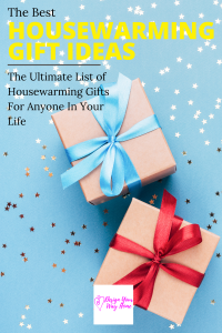 Top Housewarming Gifts For New Homeowners