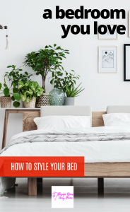 How To Quickly Style Your Bed With Ease